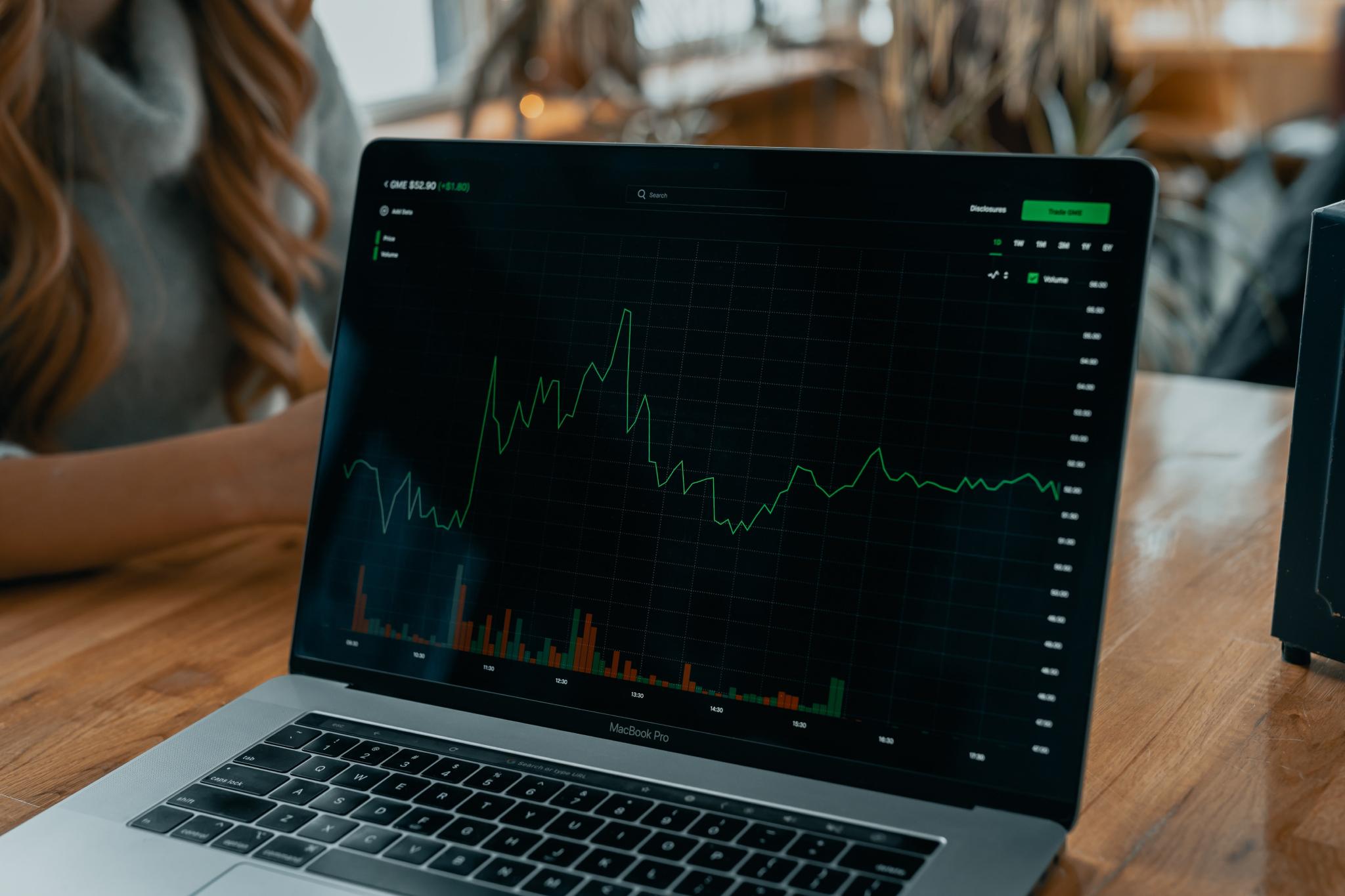 How to track crypto