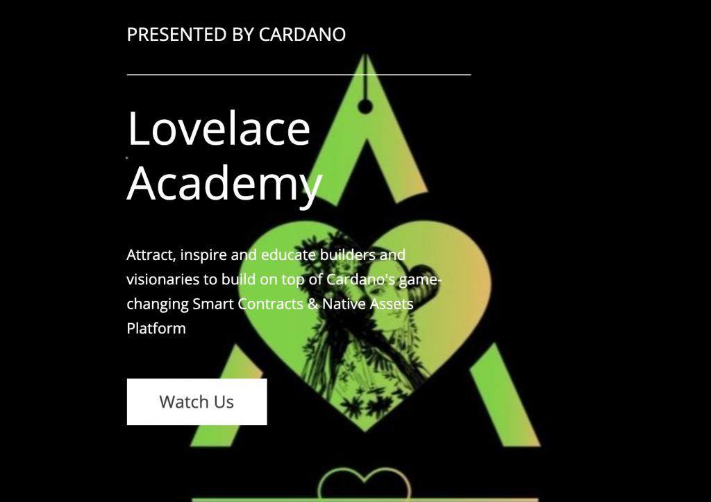 Lovelace Academy
