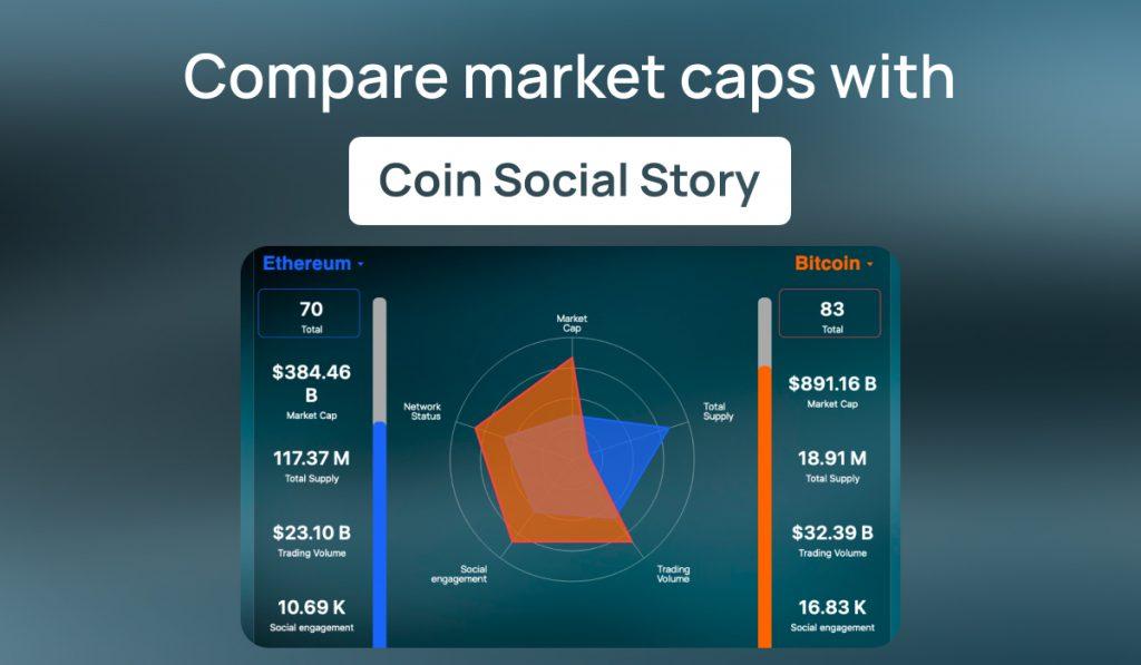 compare crypto coins